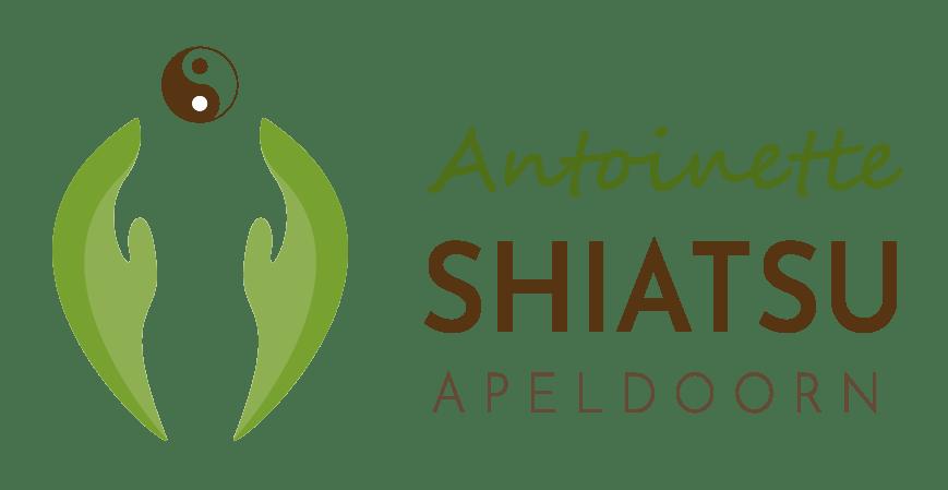 Antoinette Shiatsu Apeldoorn